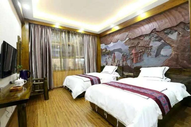 Barenju Inn, Zhangjiajie