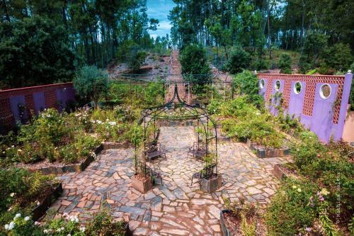 Casa Aloes Quinta das Mil Flores, Pedrógão Grande
