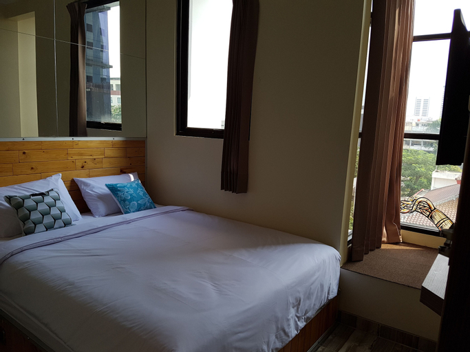 Bold Hotel Jakarta, West Jakarta
