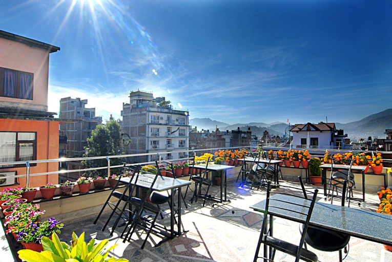 Thamel Grand Hotel, Bagmati