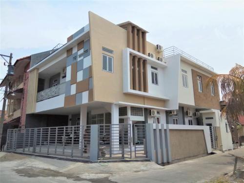 B29 Residence Near Simpang5, Semarang