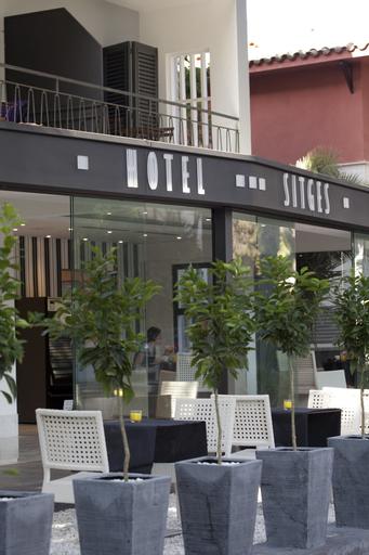 Hotel Sitges, Barcelona