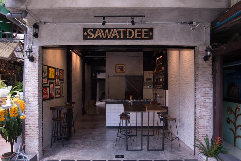 Sawatdee Guesthouse the Original, Dusit