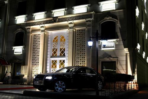 Vego Hotel, Gəncə