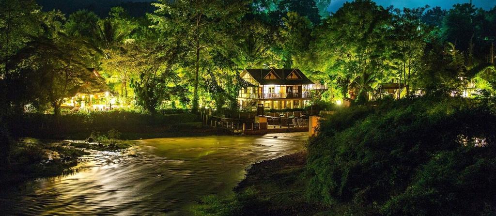 Muang La Lodge, La