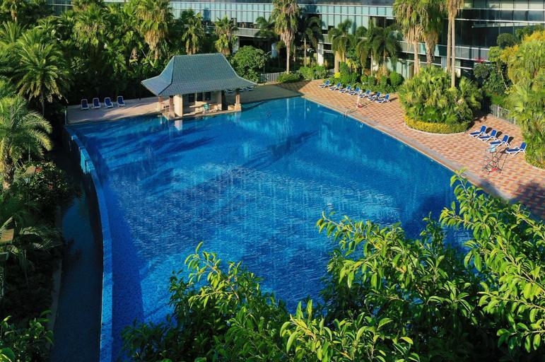 Xiamen International Conference Center Hotel, Xiamen