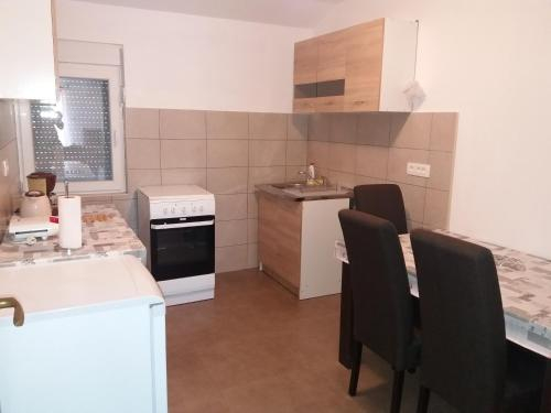 Apartment Mirkovic,