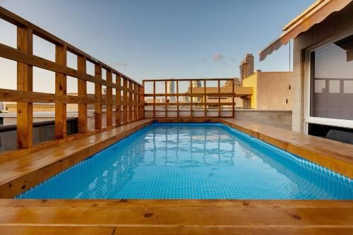 Villa Pinat Hatehila - Stayfirstclass,