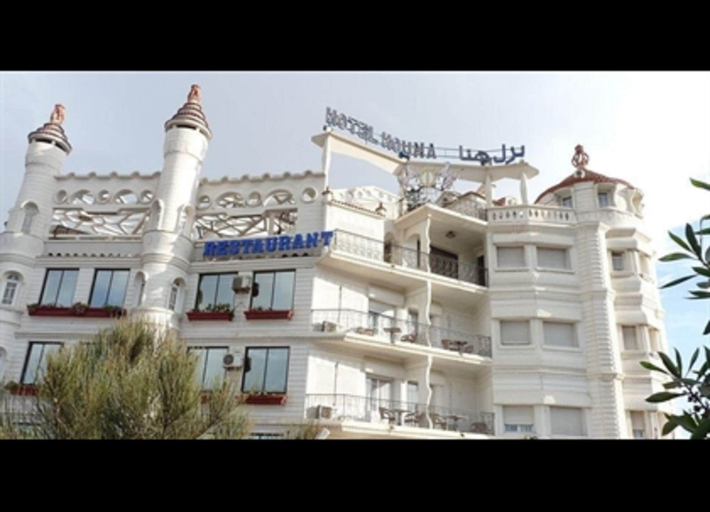 Houna El Ferdaous, Oran