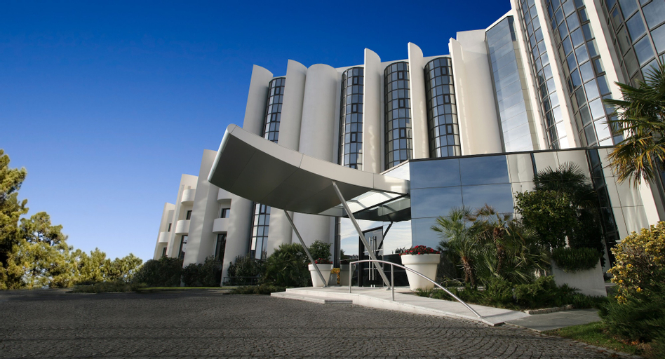 Montebelo Viseu Congress Hotel, Viseu