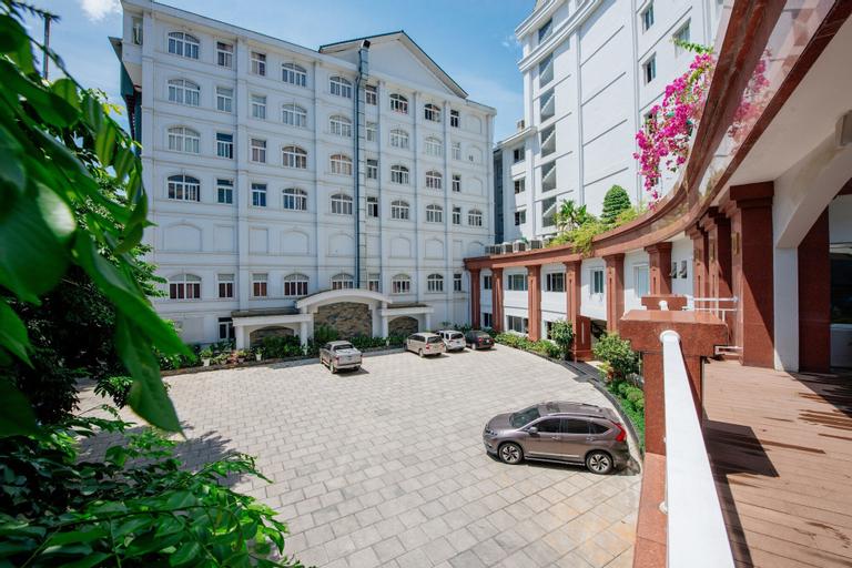 Lao Cai Star Hotel, Lào Cai