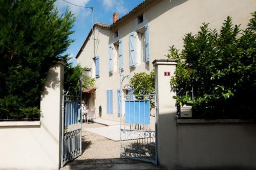 Gite Sicard, Lot-et-Garonne