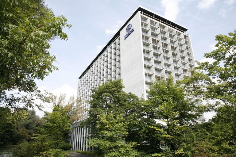 Hilton Munich Park, München