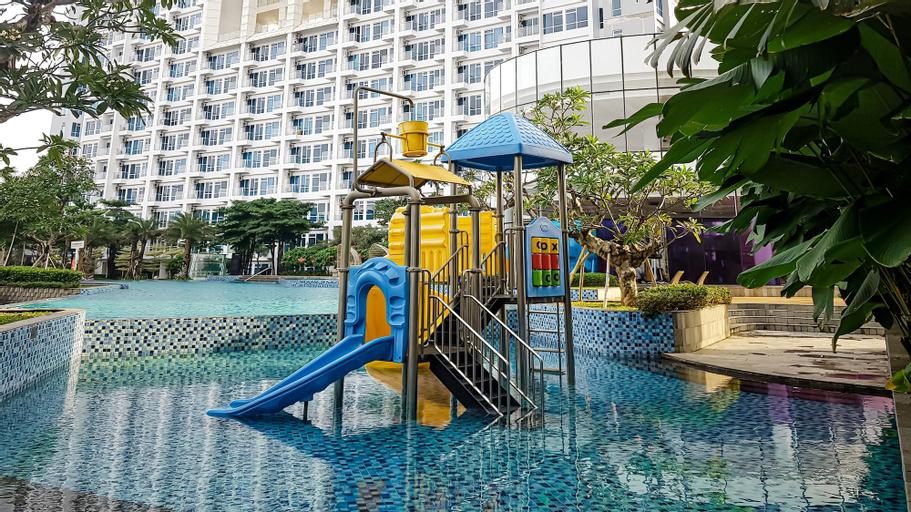 Puri Mansion Managed by Diorama, West Jakarta