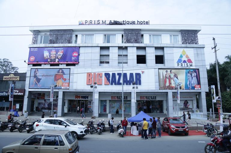 Prism- A Boutique Hotel, Jorhat