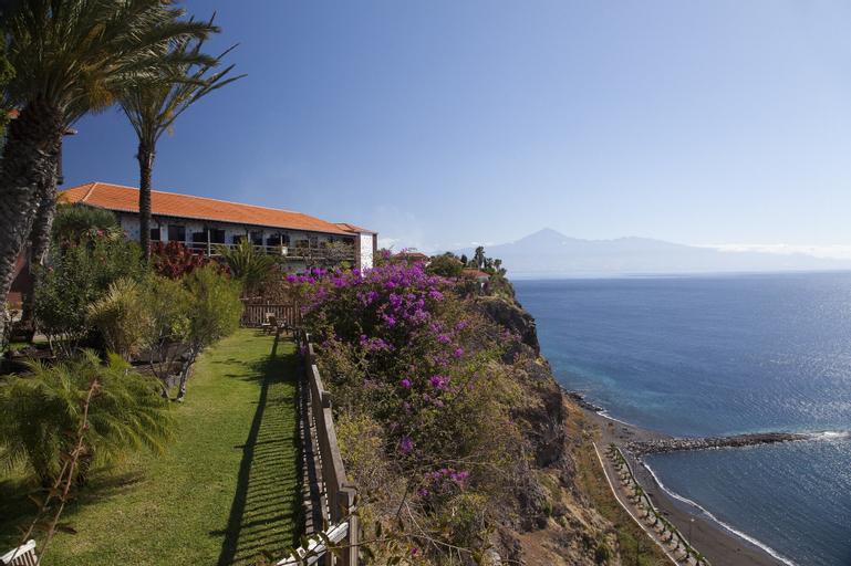 Parador de La Gomera, Santa Cruz de Tenerife