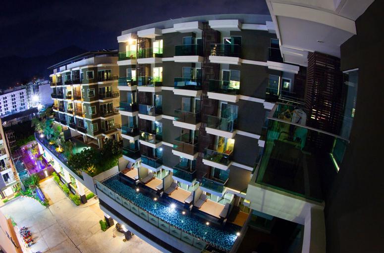 Andakira Hotel, Pulau Phuket