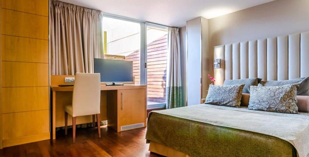 Sansi Diputacio Hotel, Barcelona