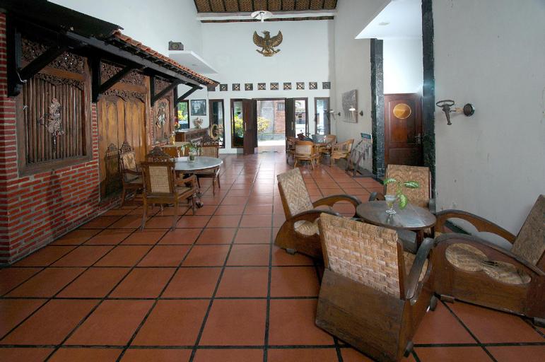 Rumah Palagan Guest House, Sleman