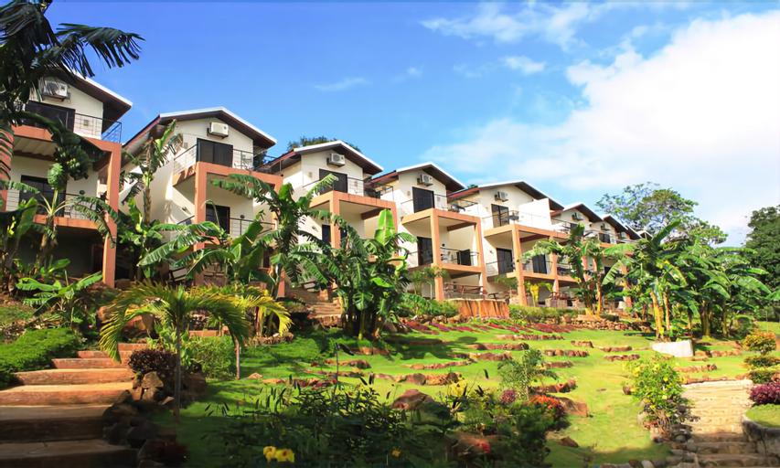 Bakasyunan Resort Tanay, Tanay