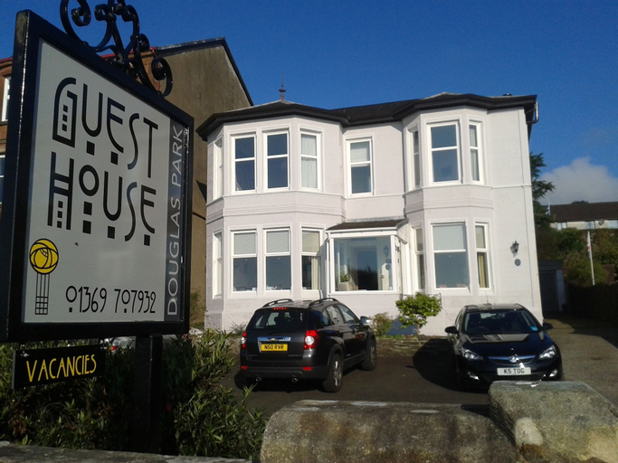 Douglas Park Guest House, Argyll and Bute