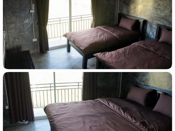 Fang Modern Hotel, Fang