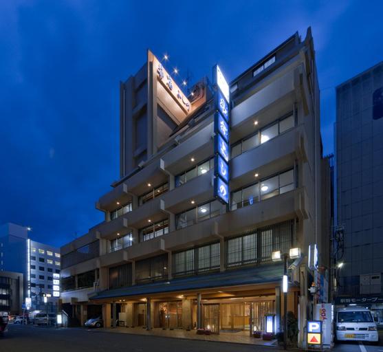 Awa Kanko Hotel, Tokushima