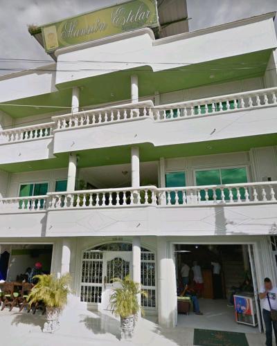 Hotel Mansion del Cesar, Aguachica