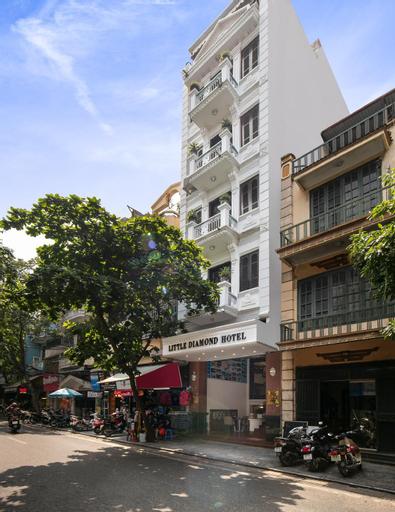LITTLE HANOI DIAMOND HOTEL BAT DAN, Hoàn Kiếm