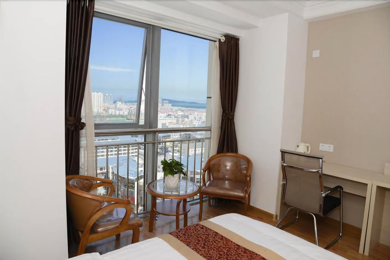 Weihai Yinxiang Holiday Apartment, Weihai