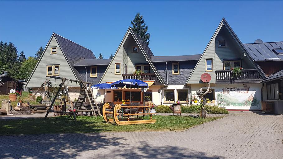 Rennsteighütte, Ilm-Kreis