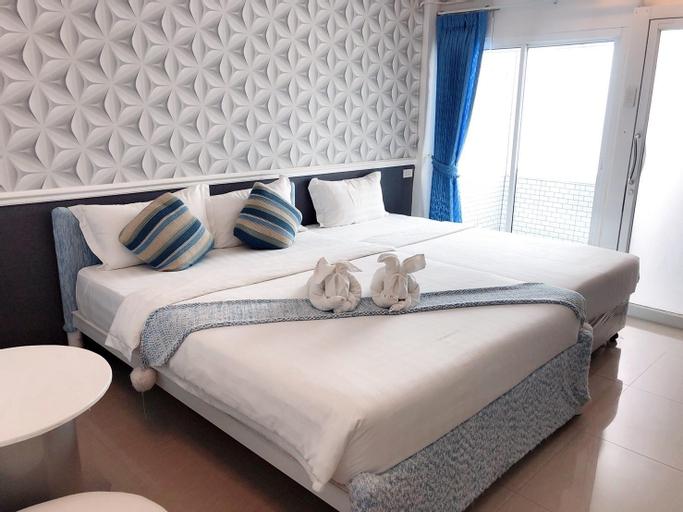 WESTGATE RESIDENCE HOTEL, Bang Yai