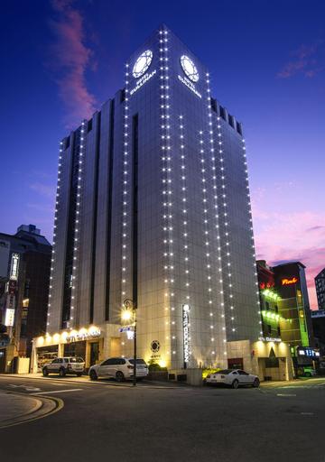 Hotel Cullinan Wangsimni, Dong-daemun