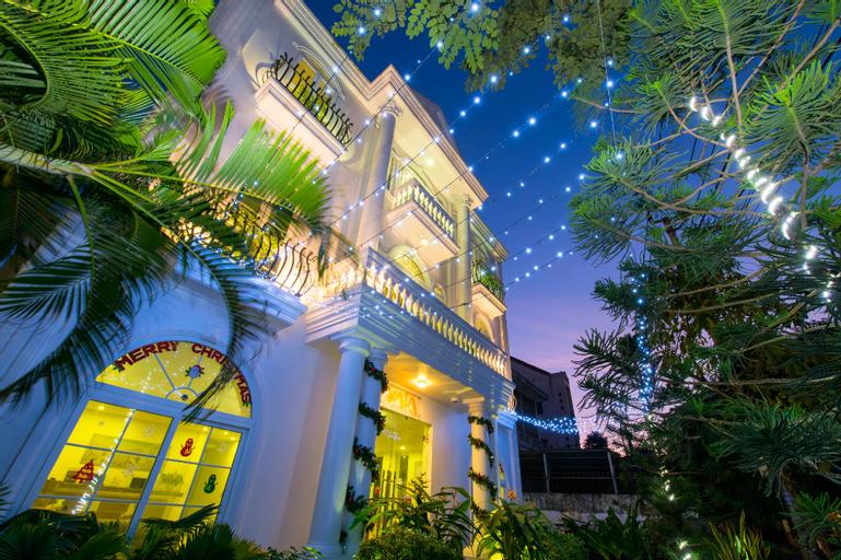 Vaia Boutique Hotel Hoi An, Hội An