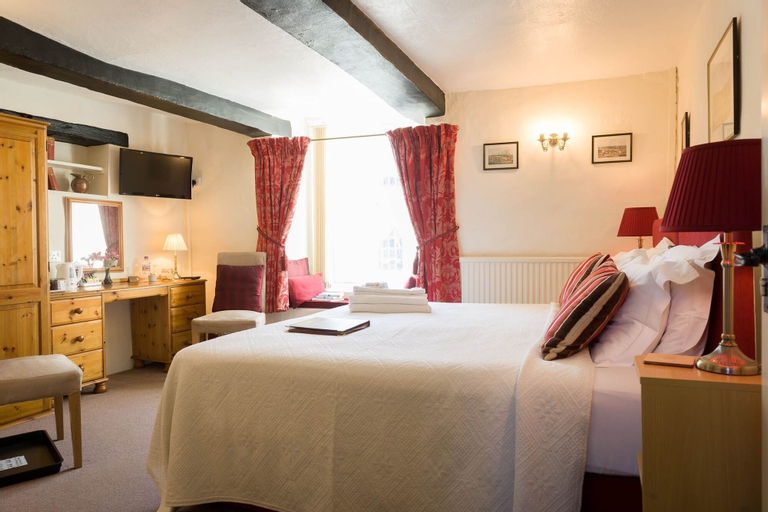 Willance House Guest House, North Yorkshire