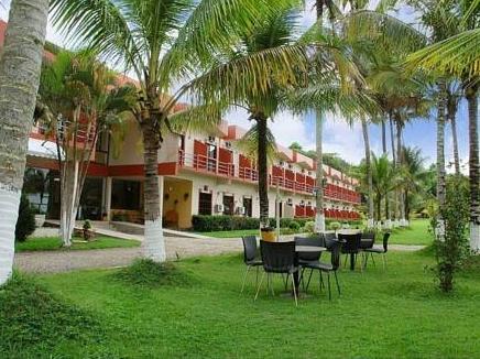 Coqueiral Praia Hotel, Aracruz