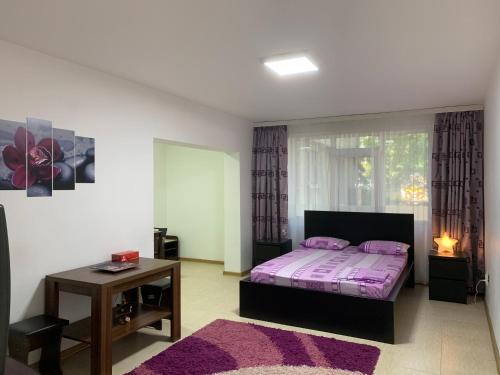 ELI Apartment, Galati