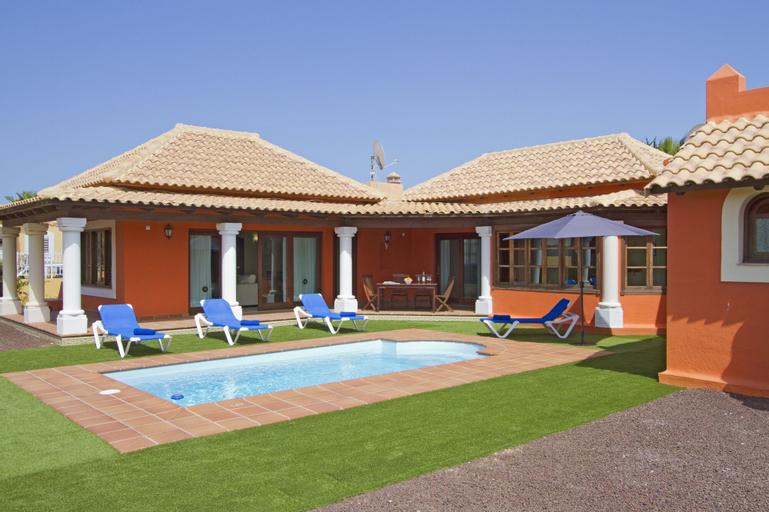 Villas Brisas del Mar, Las Palmas