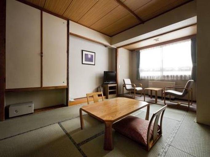 Hotel Yumoto Noboribetsu, Noboribetsu