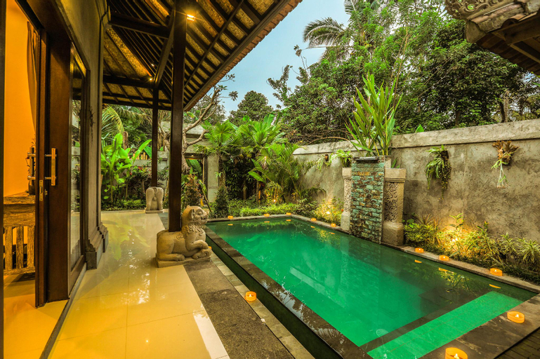 Beautiful Villa with private pool, Gianyar