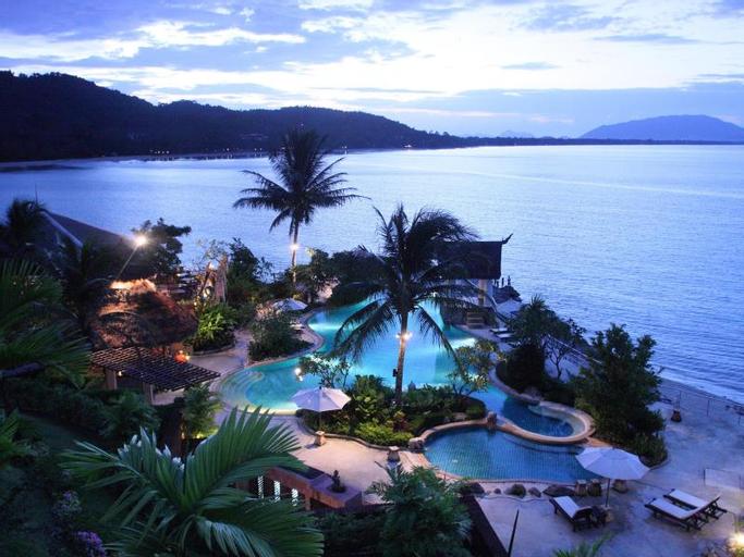 Rachakiri Resort and Spa, Khanom