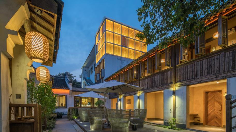 Tongxiang Wuzhen Yuexiang Inn, Jiaxing