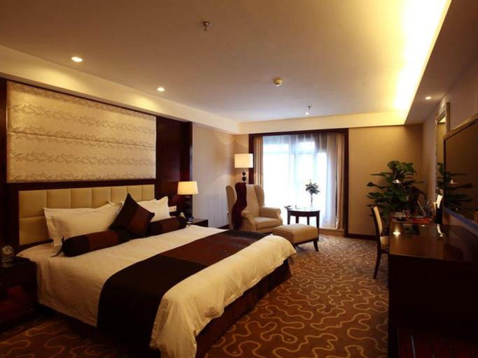 Jinling Nantong Netda Hotel, Nantong
