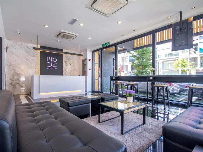 Mode Inn Icon City, Seberang Perai Tengah