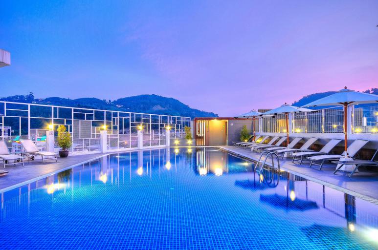 The ASHLEE Heights Patong Hotel & Suites, Phuket Island