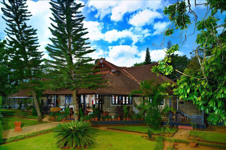 KTDC Lake Palace Thekkady, Idukki