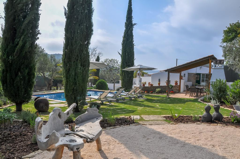 Algarve Vacation  , Casa Soalheira, São Brás de Alportel