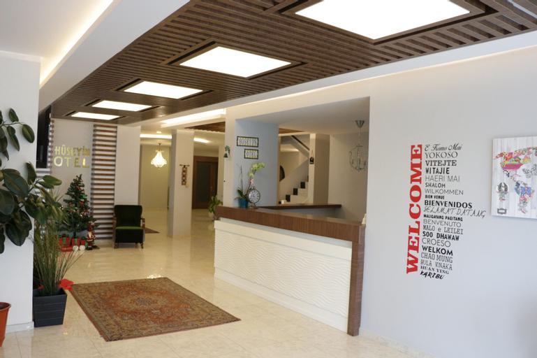 Huseyin Hotel, Keşap