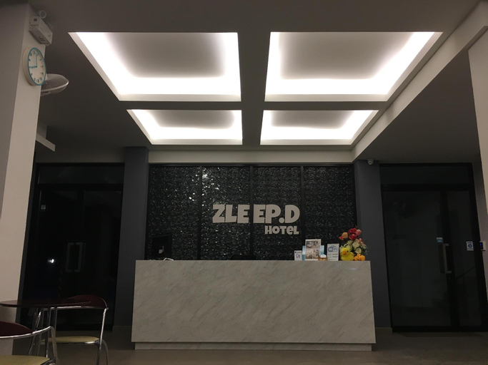 ZLEEP D Hotel, Muang Udon Thani