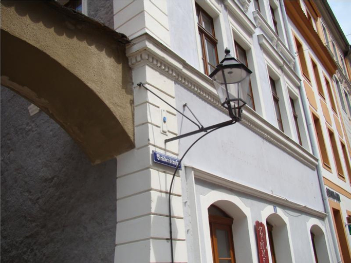 Hotel Italia Altstadthaus, Görlitz